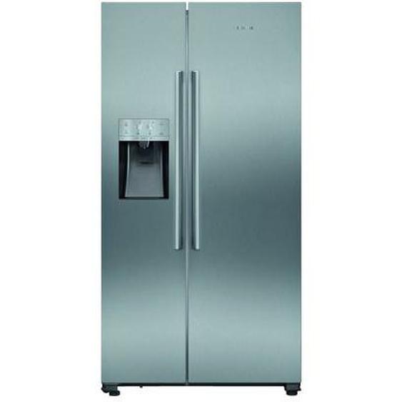 Réfrigérateur Américain SIEMENS KA93DVIFP Gris Siemens