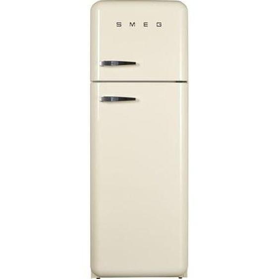 Réfrigérateur 2 portes SMEG FAB30RCR5 Beige Smeg