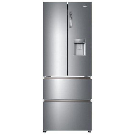 Réfrigérateur américain Haier HB16WMAA - 422 litres Classe F Aluminium