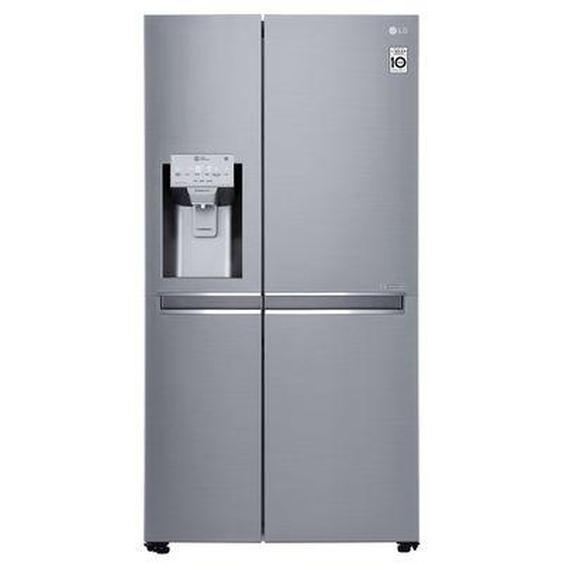 Réfrigérateur Américain LG GSL6681PS Gris Lg