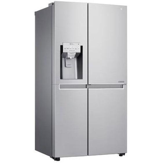 Réfrigérateur Américain LG GSS6791SC Gris Lg