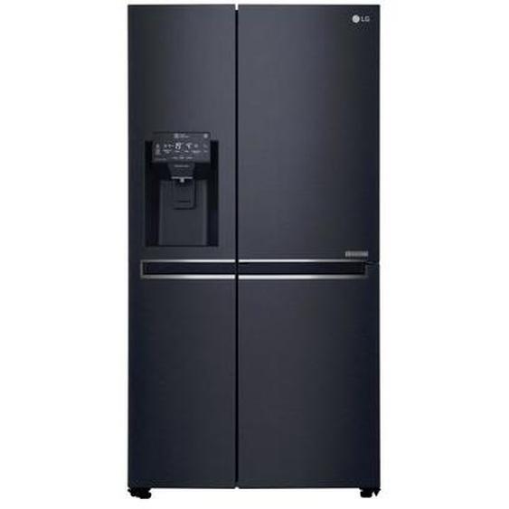 Réfrigérateur Américain LG GSS6871MC Noir Lg