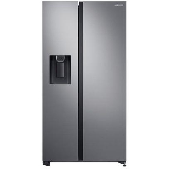 Réfrigérateur Américain SAMSUNG RS65R5401M9 Gris Samsung
