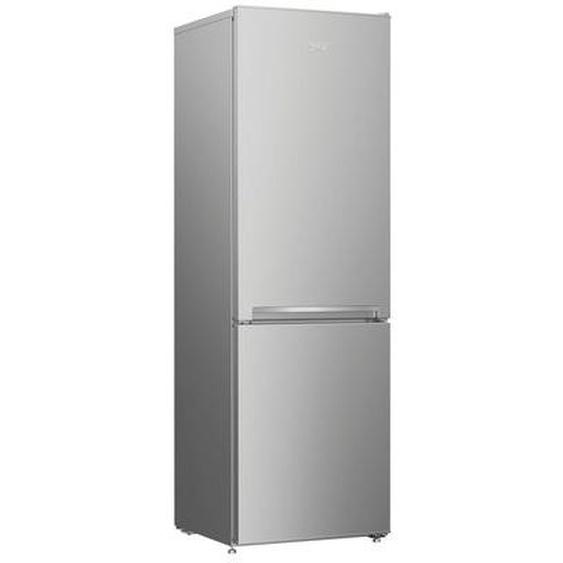 Réfrigérateur combiné BEKO RCSA270K30SN Gris Beko