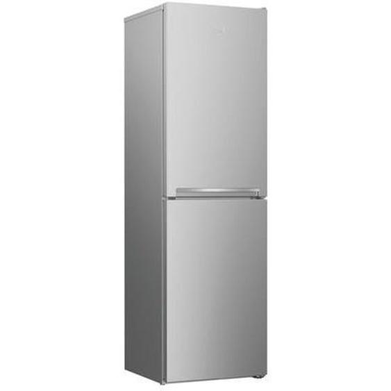 Réfrigérateur combiné BEKO RCSE300K30SN Gris Beko