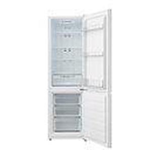 Réfrigérateur Combiné Brandt BC8511NW - 268 litres Classe A+ Blanc doux