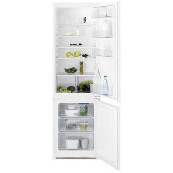 Réfrigérateur combiné encastrable ELECTROLUX KNT2LF18S Blanc Electrolux