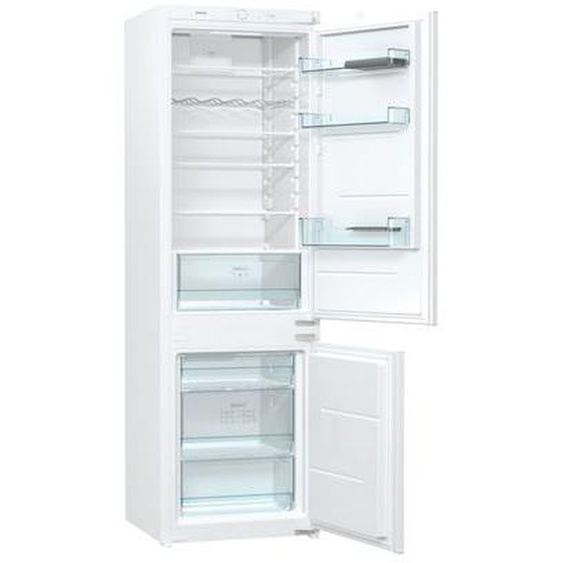 Réfrigérateur combiné encastrable GORENJE RKI4181E3 Blanc Gorenje