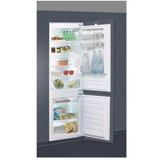 Réfrigérateur combiné encastrable INDESIT B18A1D/I1 Blanc Indesit