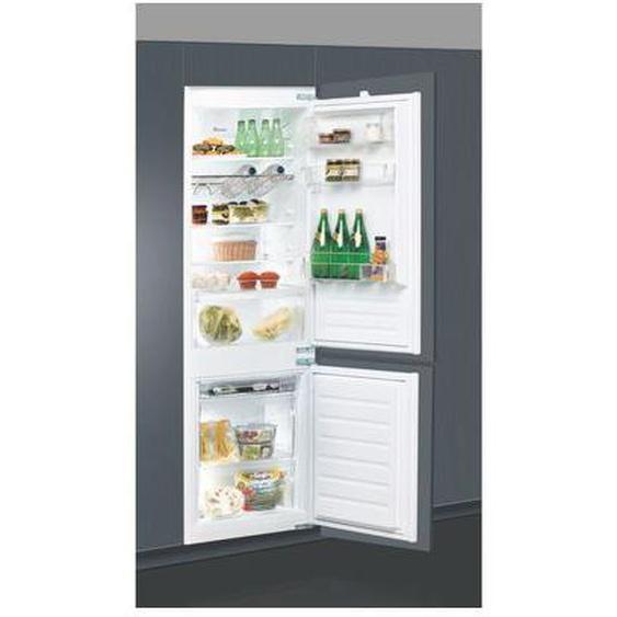 Réfrigérateur combiné encastrable WHIRLPOOL ART66122 Blanc Whirlpool