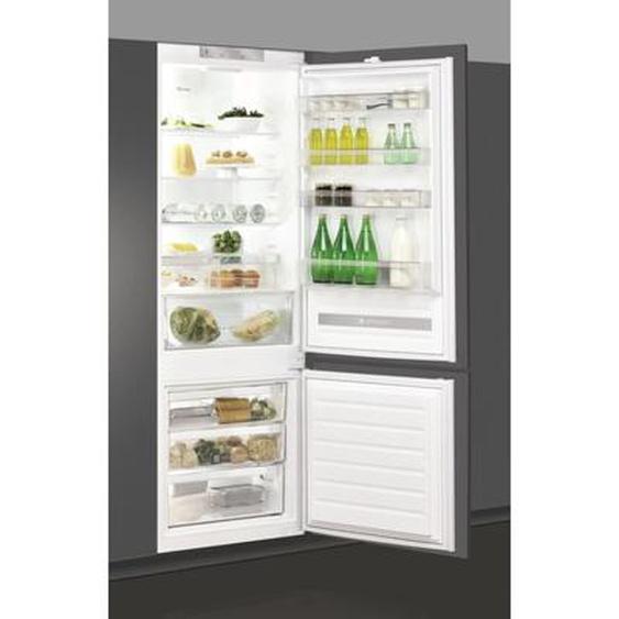 Réfrigérateur combiné encastrable WHIRLPOOL SP408001 Multicolore Whirlpool
