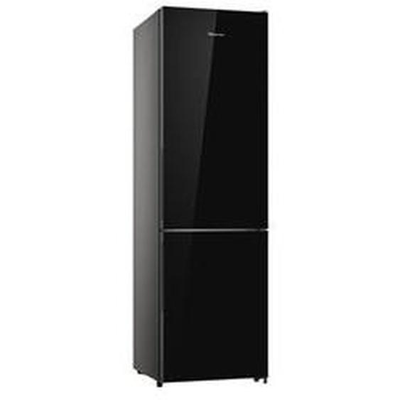 Réfrigérateur combiné HISENSE RB438N4GB3 Noir Hisense