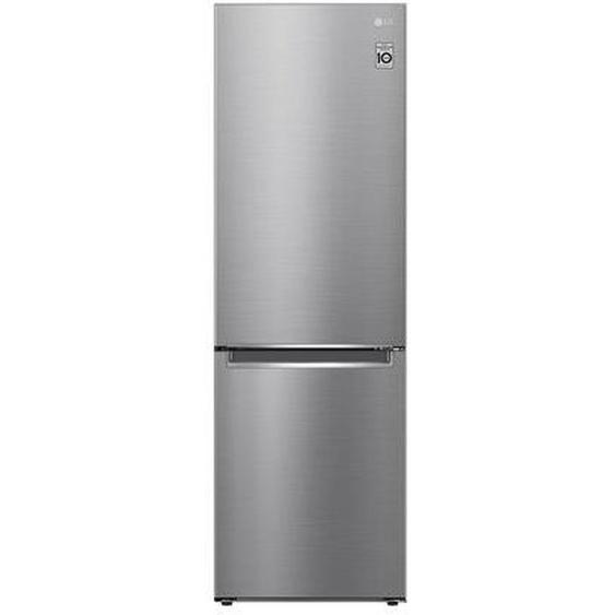 Réfrigérateur combiné LG GBB71PZEEN Gris Lg