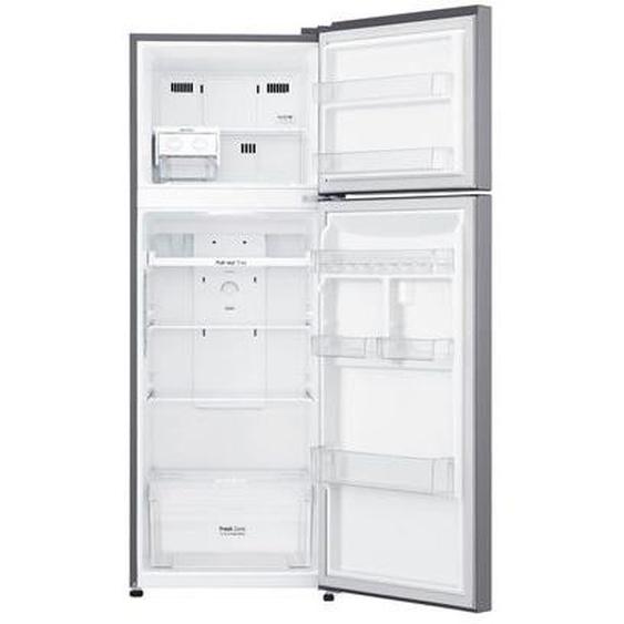 Réfrigérateur 2 portes LG GT6031PS Gris Lg