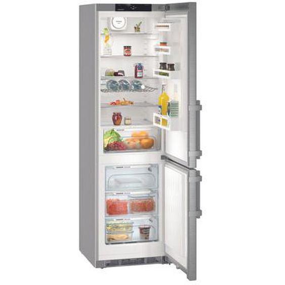 Réfrigérateur combiné LIEBHERR CNef4835-21 Gris Liebherr
