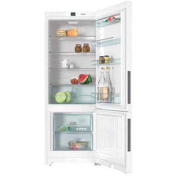 Réfrigérateur combiné MIELE KD26022WS Blanc Miele
