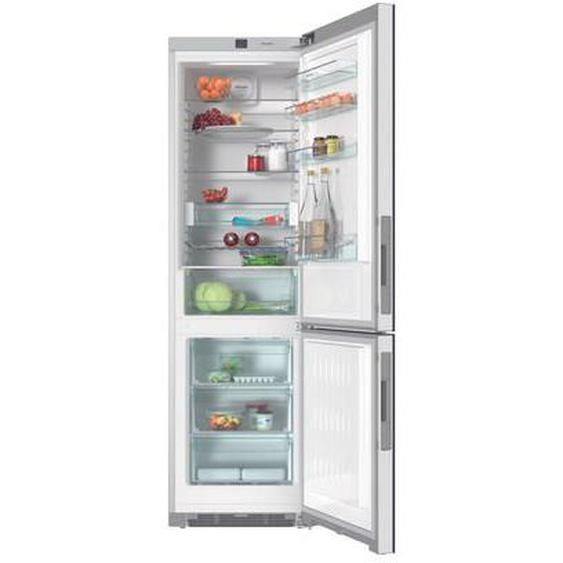 Réfrigérateur combiné MIELE KFN29233D BlackBoard Noir Miele