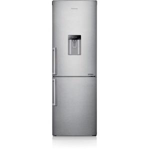 Réfrigérateur Combiné Samsung RB29FWJNDSA - 288 litres Classe A+ Acier inoxydable