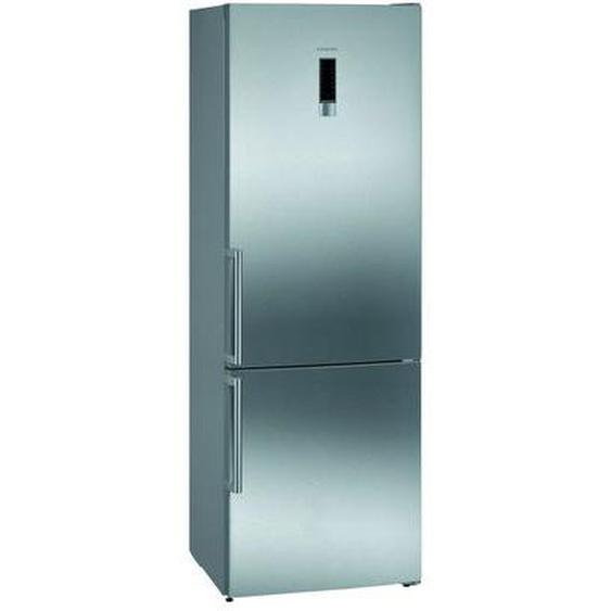 Réfrigérateur combiné SIEMENS KG49NXIEP Gris Siemens