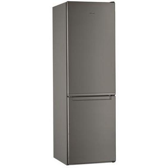 Réfrigérateur combiné WHIRLPOOL W5821EFOX1 Gris Whirlpool