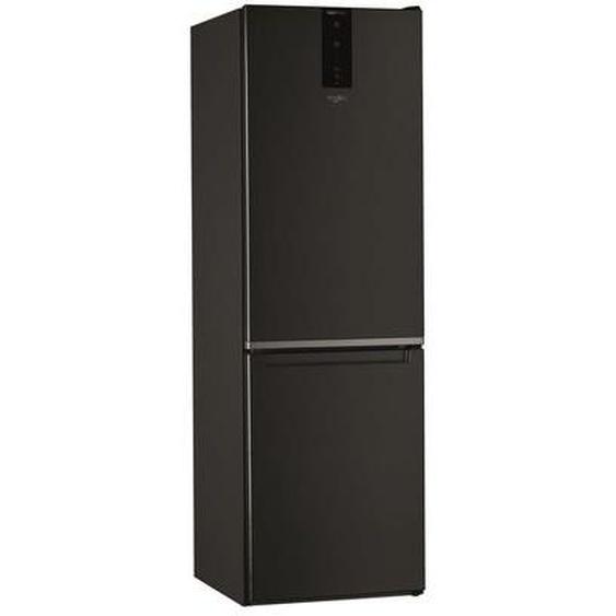 Réfrigérateur combiné WHIRLPOOL W7821OK Noir Whirlpool