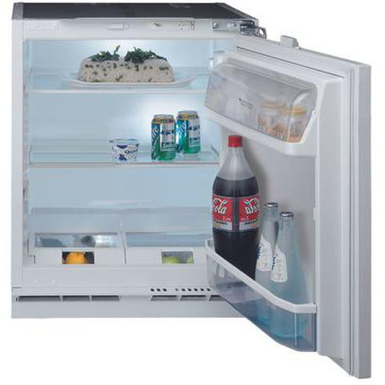 Réfrigérateur intégrable sous plan HOTPOINT BTS1622/HA 1 Blanc Hotpoint