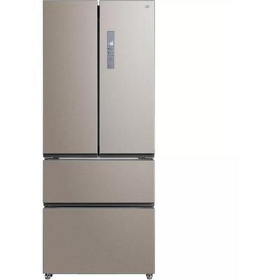 Réfrigérateur multi portes ESSENTIELB ERMV180-70i2 Gris Essentiel B