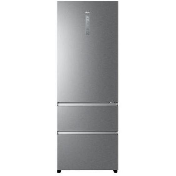 Réfrigérateur multi portes HAIER A3FE744CPJ Gris Haier