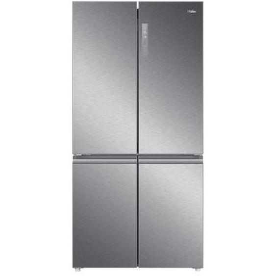 Réfrigérateur multi portes HAIER HTF-540DP7 Gris Haier