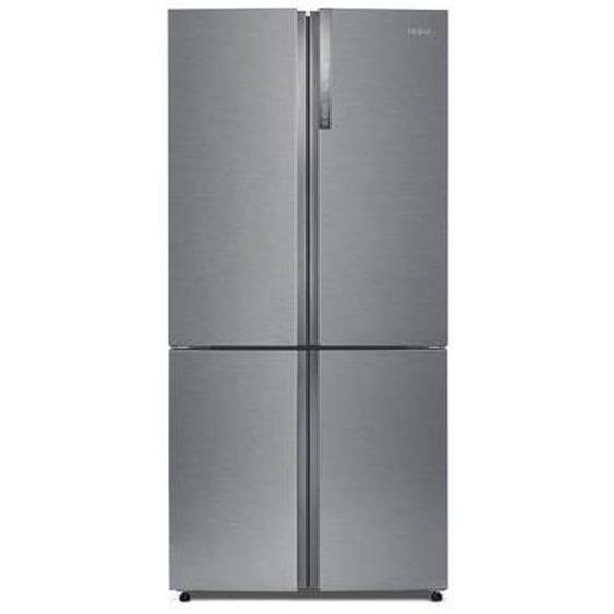 Réfrigérateur multi portes HAIER HTF-610DM7 Gris Haier