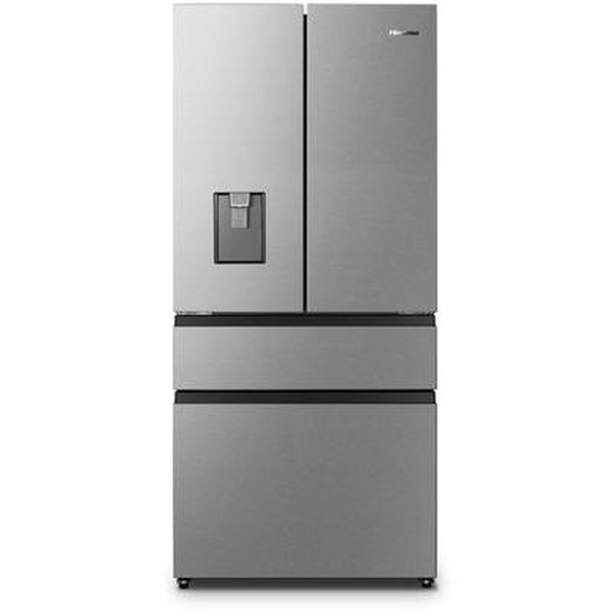 Réfrigérateur multi portes HISENSE FMN486W20S Gris Hisense
