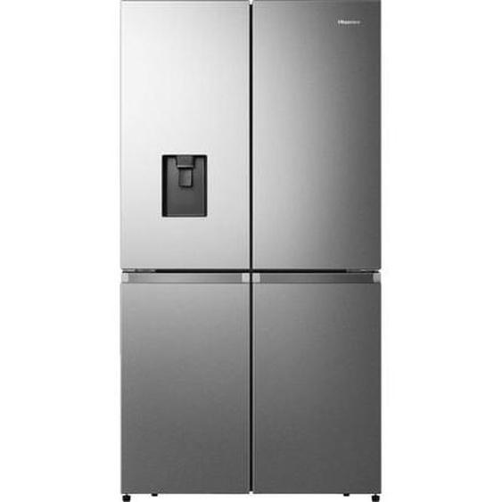 Réfrigérateur multi portes HISENSE RQ731N4WI1 Gris Hisense