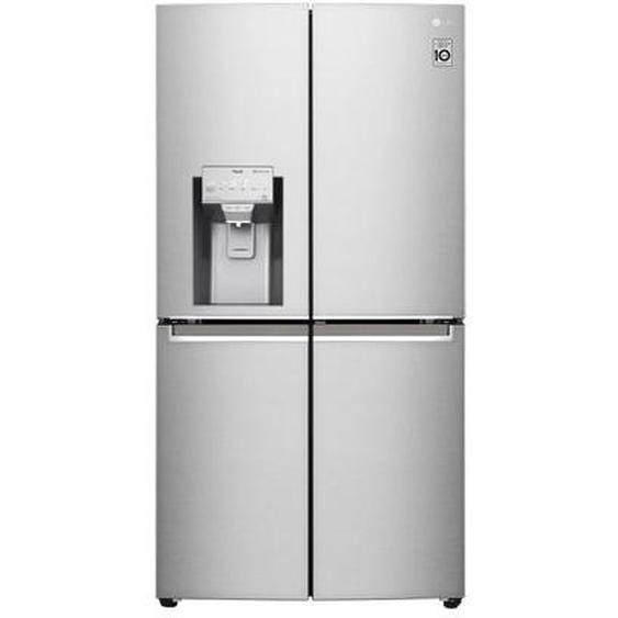 Réfrigérateur multi portes LG GMJ945NS9F Gris Lg