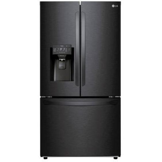 Réfrigérateur multi portes LG GML8031MT Noir Lg