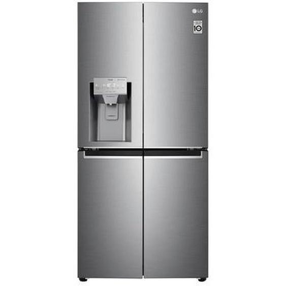 Réfrigérateur multi portes LG GML844PZ6F Gris Lg
