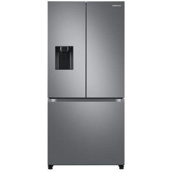 Réfrigérateur multi portes SAMSUNG RF50A5202S9 Gris Samsung