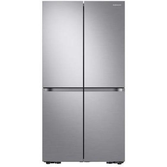 Réfrigérateur multi portes SAMSUNG RF65A90TFSL Gris Samsung