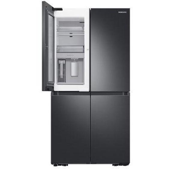 Réfrigérateur multi portes SAMSUNG RF65A967ESG Noir Samsung