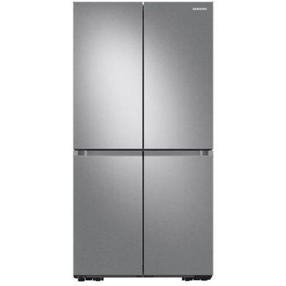 Réfrigérateur multi portes SAMSUNG RF65A967FSR Gris Samsung