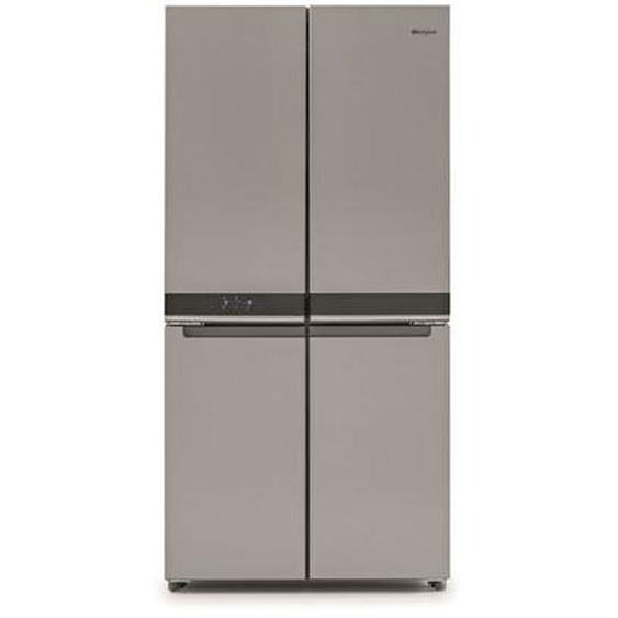 Réfrigérateur multi portes WHIRLPOOL WQ9U2L Gris Whirlpool