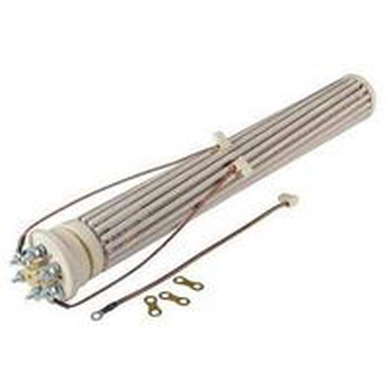 Résistance chauffe-eau stéatite 3000W diamétre 50mm - ARISTON - 60000059