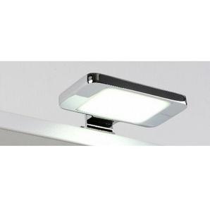 Royal Plaza Freya Eclairage LED 11.5cm 7 Watt pour miroir et armoire toilette chrome 59276
