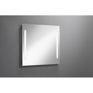 Royal Plaza Freya Miroir 120x80cm avec éclairage LED vertical 80070