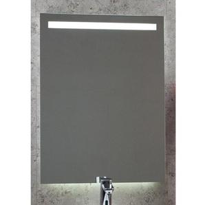 Royal Plaza Murino Miroir avec lumière 140x80cm avec capteur et bande déclairage indirecte en dessus 82585