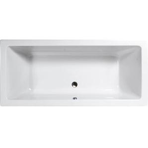 Royal Plaza Rade baignoire 180x80x48cm blanc