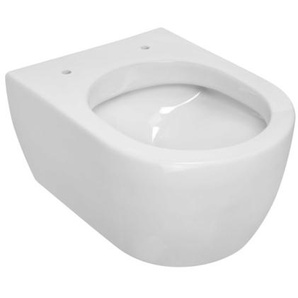Royal Plaza Timothy n WC suspendu Compact Zerokal 48.5x36cm blanc 83408