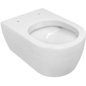Royal Plaza Timothy n WC suspendu Zerokal 54.5x36cm blanc 83406