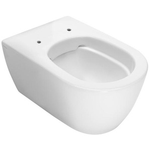 Royal Plaza Toela rr WC suspendu sans bride blanc mat 26698