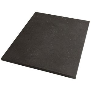 Saniclass CoreStone13 Plan de lavabo peu profond Plate 60x39x2cm 2806