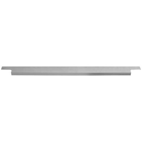 Saniclass EVO Poignée 760 100 blanc pour armoire sous lavabo P.S. FG100WI-EVO